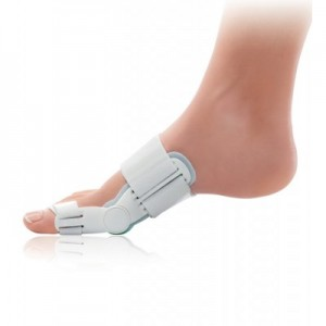 Foot and Toe Braces and Supports
