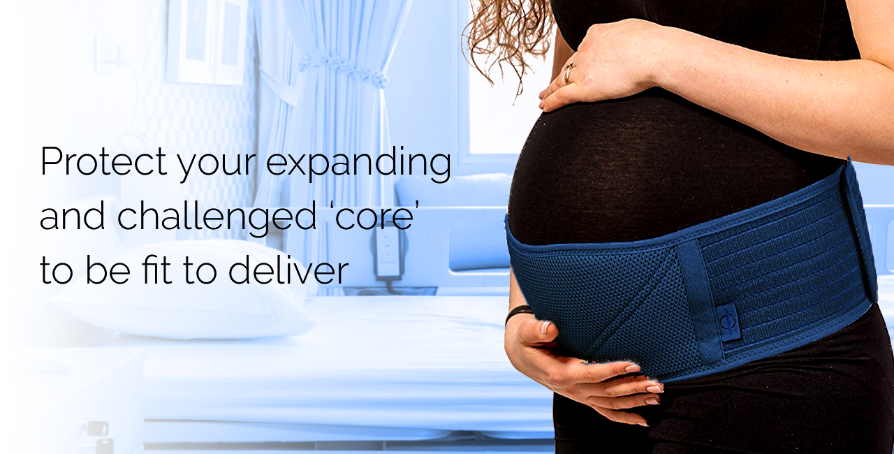 Essential Exercises for Pregnancy & Beyond