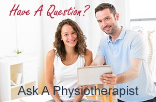Ask a Physiotherapist