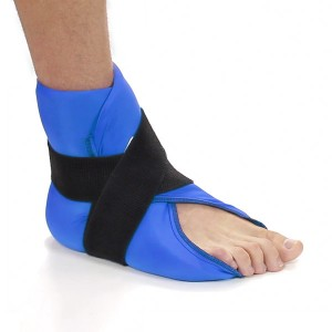 Ankle & Foot Ice and Heat Packs