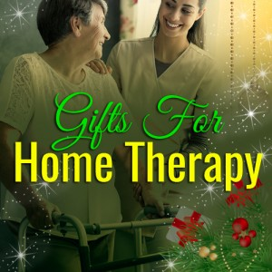 Gifts for Home Therapy