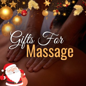 Gifts for Massage