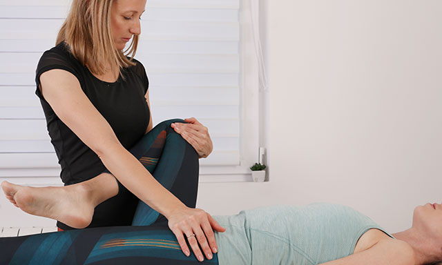 Physiotherapy and Hip OA