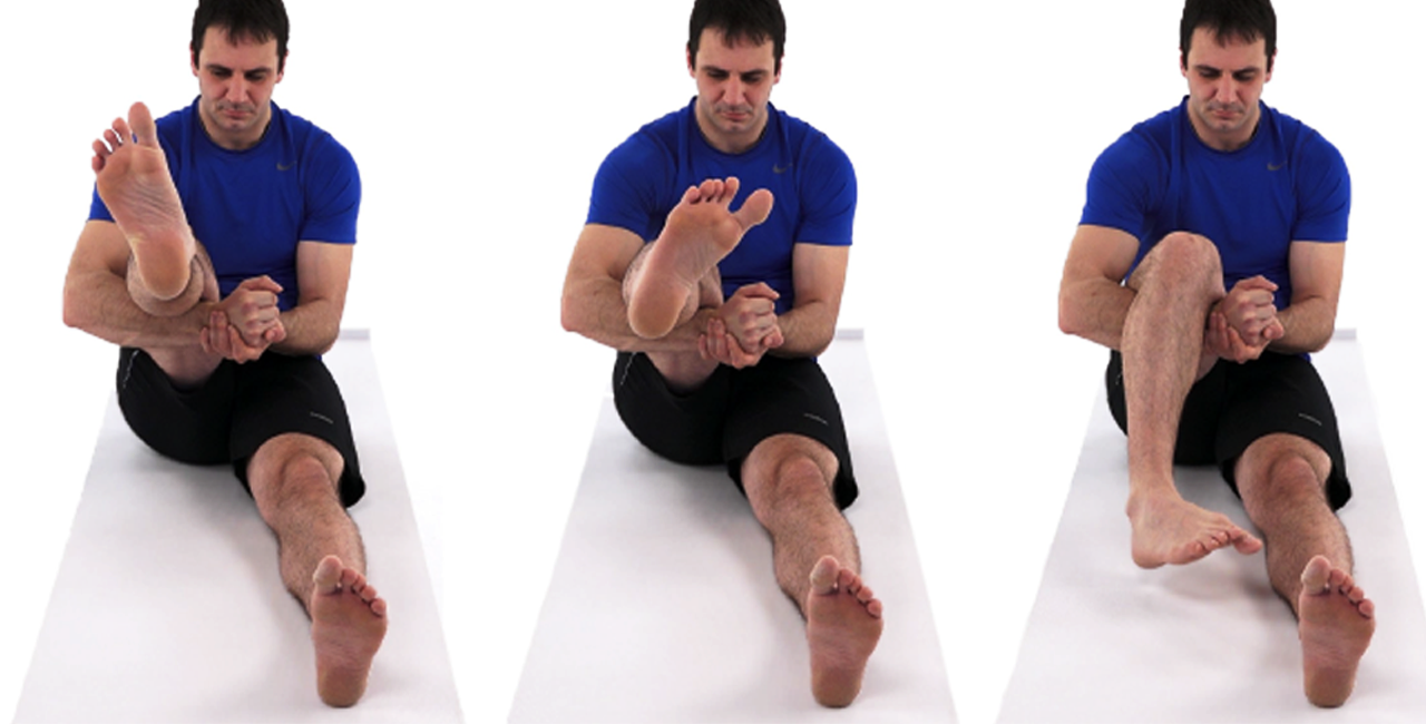 4awesome knee mobility exercises