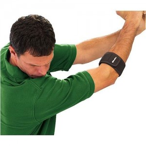 Golfer Elbow Supports