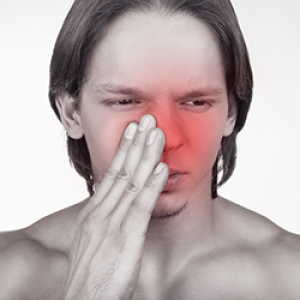Sinus Pain (Sinusitis)