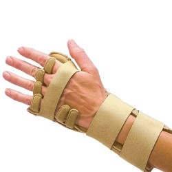 Comforter Wrist and Hand Splint