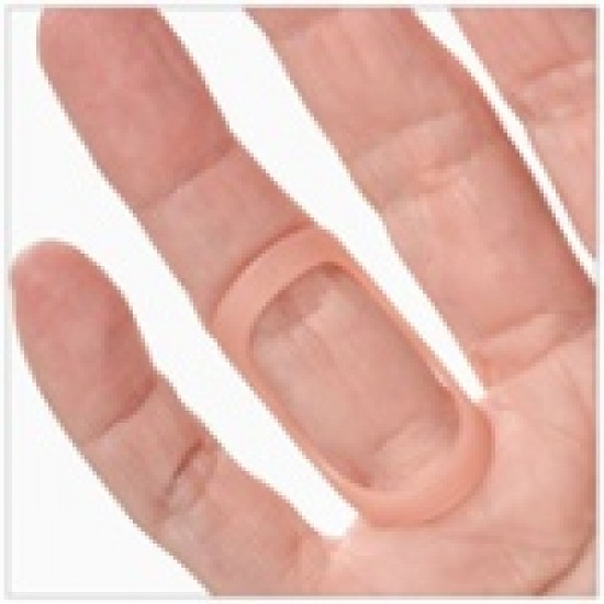 Oval-8 Finger Splints