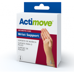 Actimove Arthritis Care Wrist Support