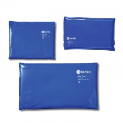 BodyMed Blue Vinyl Flexible Cold Pack