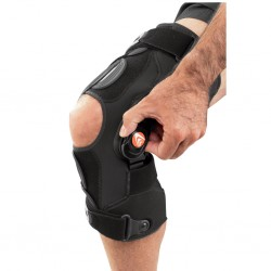 Breg - Freestyle® OA Knee Brace