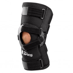 Breg - PTO Soft Knee Brace (Patellar Tracking Orthosis)