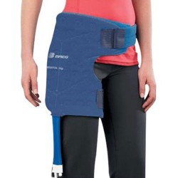 Breg WrapOn Hip Pad for the Polar Glacier, Cube and Cub Cold Therapy System