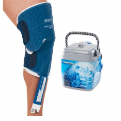 Breg Kodiak - Knee Cold Therapy System