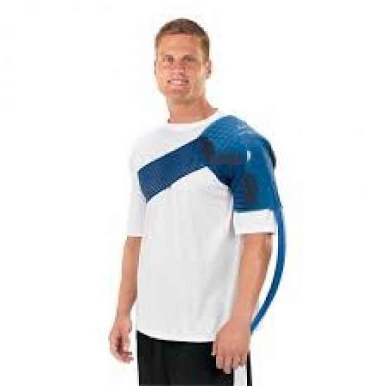 Breg Intelli-Flo Shoulder Pad for Kodiak Cold Therapy System