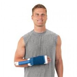 Breg Intelli-Flo Hand/Wrist Pad for Kodiak Cold Therapy System