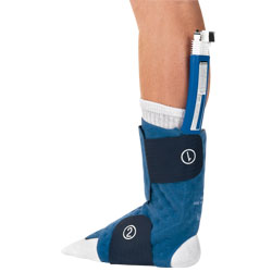 Breg Intelli-Flo Ankle Pad for Kodiak Cold Therapy System