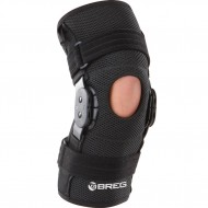 Breg - Shortrunner Soft Knee Brace