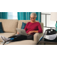 Breg VPulse Knee Cryotherapy and Compression Unit