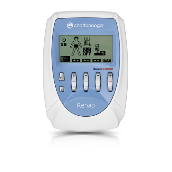 Chattanooga REHAB Electrotherapy Kit