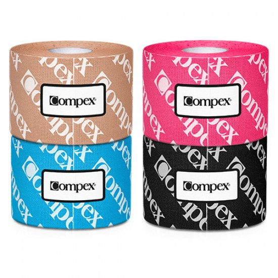 Compex Kinesiology Sports Tape