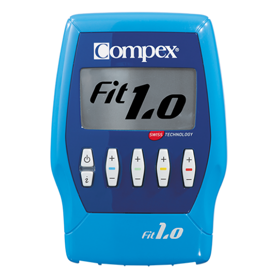 Compex Fit 1.0 Electrical Muscle Stimulation
