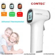 Medical Digital Infrared Thermometer Forehead Temperature Gun