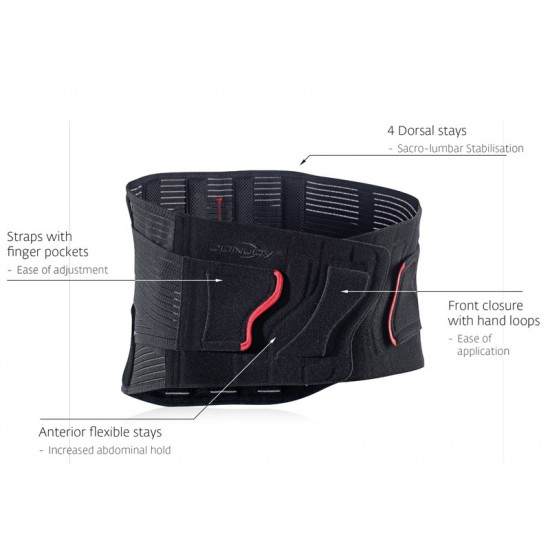 Donjoy Actistrap™ Back Support