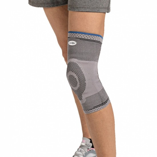 Genuforce - Premium Elastic Knitted Knee Support by DonJoy