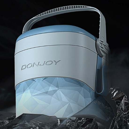 New DonJoy Iceman Classic3 - Unit with McGuire Knee Pad