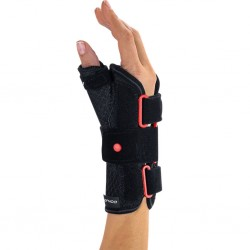 DonJoy RespiForm+ Wrist and Thumb Brace