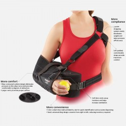DonJoy UltraSling IV Shoulder Support Sling