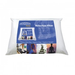 Water Pillow by Foundation