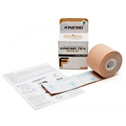 "Kinesio Tex Gold - 2"" x 16.4' - FP Tape"