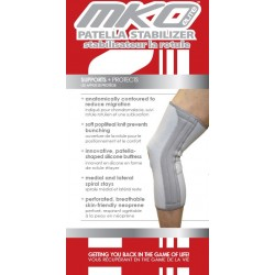 MKO Elite Patella Stabilizer