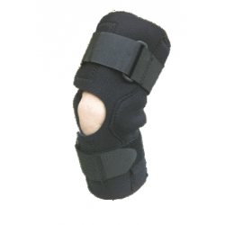 MKO Hinged Knee Wrap
