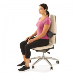 The Original McKenzie® Lumbar Roll