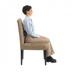 Lumbar Roll Firm Density - The Original McKenzie®