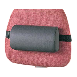 D-Section Lumbar Roll - The Original McKenzie®