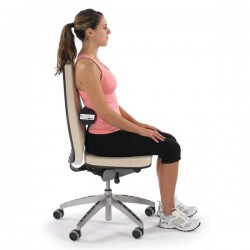 Early Compliance Lumbar Roll - The Original McKenzie®