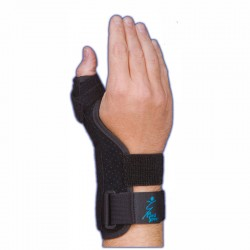 MedSpec - Suede Thumb Support