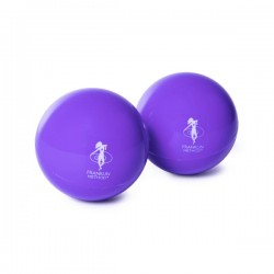 Franklin Firm Fascia Ball Set