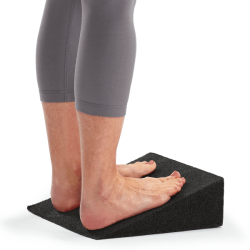 OPTP Slant - Foam Incline Slant Boards for Calf, Ankle and Foot Stretching