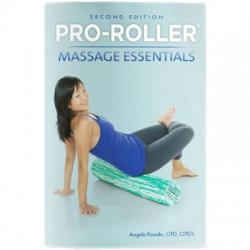 PRO-ROLLER™ Massage Essentials