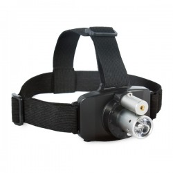 SenMoCOR LED/Laser Headlamp