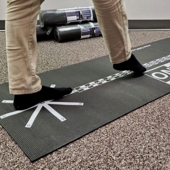 Star Balance Training System by ONPoint Medical