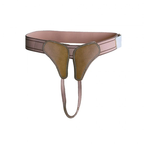 Orliman Bilateral Hernia Support Truss With Velcro Fastening
