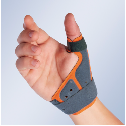Orliman Thumb Immobilizing Splint
