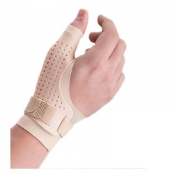 Orliman - Manutec Breathable Thumb Immobilizing Splint