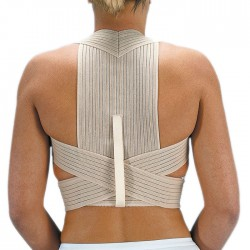 Orliman Breathable Shoulder Posture Supporter
